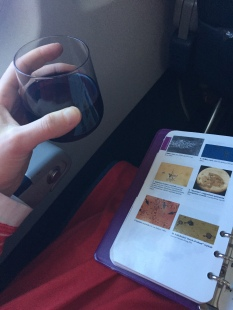 fine wine of 1st class!
